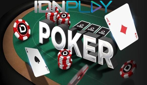 Penyebab Pemain Selalu Kalah Bermain Judi Poker di Situs Idn Poker